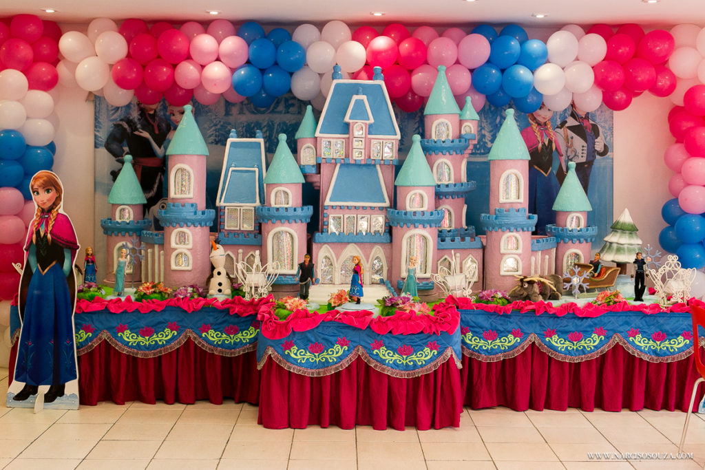Aniversario Alice Rangel