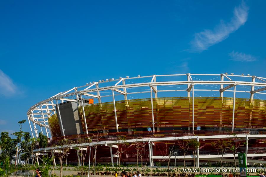 olimpiadas 2016 - narciso souza